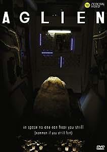Aglien (DVD)