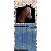 Suchergebnis auf Amazon.de für: türposter pferd