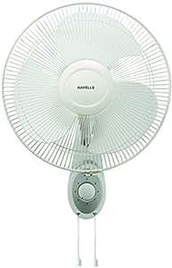 Havells Swing FHWSWSTIVR12300mm Wall Fan (Off White)
