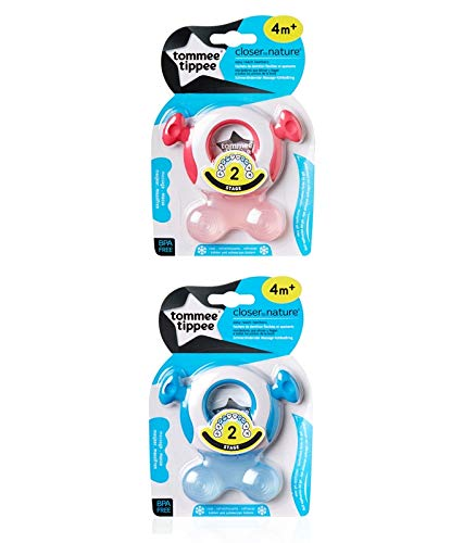 Tommee Tippee 21874 - Mordedores