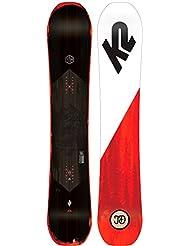 K2Joy Driver Snowboard 2018, 159