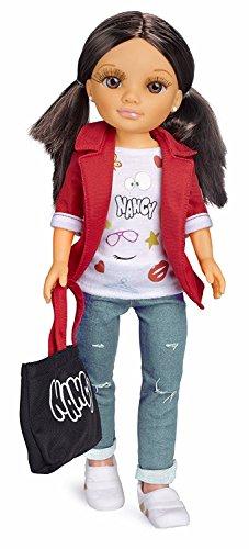 Nancy Un Día Fashion (Famosa 700014115)