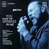 Songtexte von Glenn Kaiser - You Made The Difference In Me