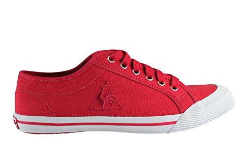 Le Coq Sportif , Baskets mode pour femme Rouge rouge