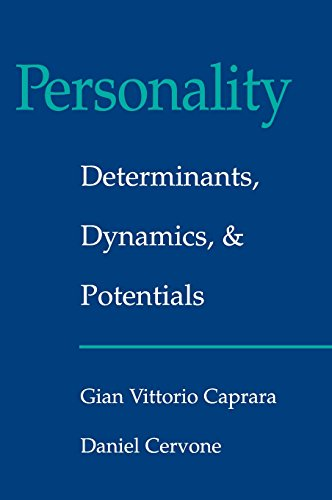 personality determinants Stogdill's later studies argued that personality and situational factors were both determinants of leadership true a major strength of the trait approach is that it is quite useful for training.