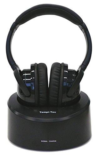 Tempi Tec DH1220 Digitaler Funkkopfhörer