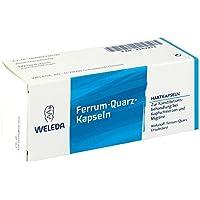 Ferrum Quarz Hartkapseln 50 stk preisvergleich bei billige-tabletten.eu