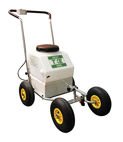 Price comparison product image TXE 606 Line Marking Machine for Sports Pitches, White