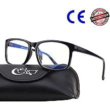 CGID CT12 Blue Light Blocking Glasses
