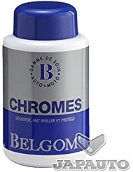 Belgom - Belgom Chrome