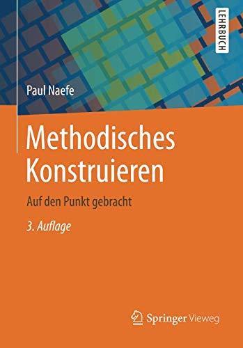 Methodisches Konstruieren: Auf den Punkt gebracht