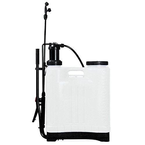 Oypla 12L 12 Liter Rucksack Druck Crop Garden Weed Sprayer