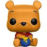 Winnie-the-Pooh - Seated figura de vinilo (Funko 11260)