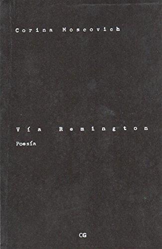 Vía Remington: Poetry-Poesía (English Edition) eBook: Rose Esor ...