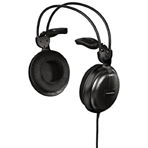 Thomson HED 3112 PRO Casque Traditionnel Filaire