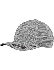 Flexfit Mütze Stripes Melange