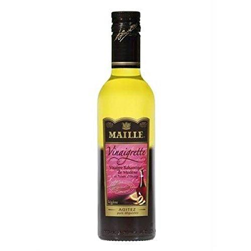 Maille vinaigrette balsamique et orange 36cl - ( Prix Unitaire ) - Envoi Rapide Et Soignée