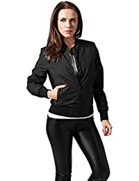 Urban Classics Ladies Light Bomber Jacket - Chaqueta Mujer