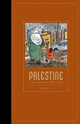 Palestine: The Special Edition by Joe Sacco (2007-11-21)