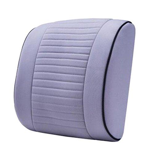 Blancho Coussin de voiture de coussin arrière élégant/soutien de taille de coussin de chaise de bureau #09