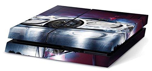 bugatti veyron Hochwertiger Sony PS4 Playstation-Aufkleber/Sticker aus Vinyl