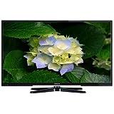 """Téléviseur LCD, LED et Plasma - Hitachi 55F501HK2W64 - Téléviseur LED 4K 55"""" (140 cm) 16/9 - 3840 x 2160 pixels - TNT, Câble et Satellite HD - Ultra HD - Wi-Fi - DLNA - Miracast - 100 Hz"""