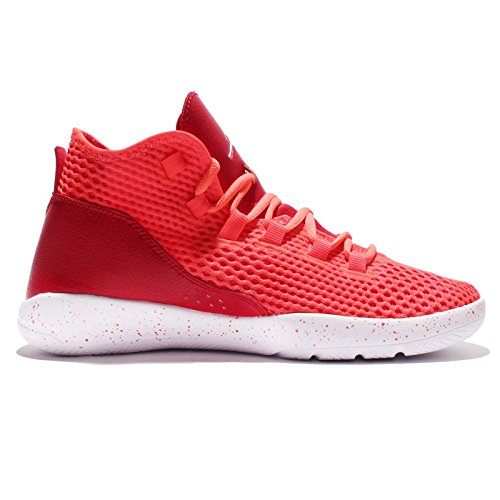 Nike Herren Jordan Reveal Basketballschuhe, Talla Rojo (Infrared 23 / White-Gym Red)