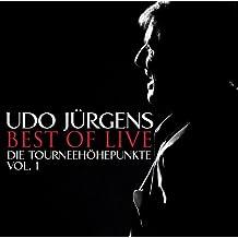 Best Of Live - Die Tourneehöhepunkte - Vol.1