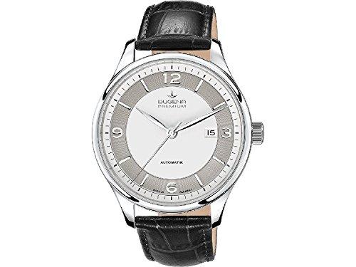 Dugena Premium Mechanical Mens Watch Epsilon Automatic 7000340