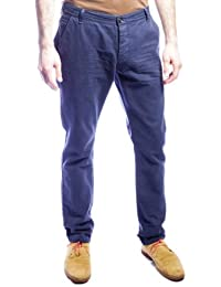 Nowadays Herren Chino Hose canvas 32