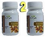 SOTYA HIPERICO 500 mg 200 comprimidos pack 100+100, Hierba de San...