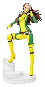 X-MEN MARVEL BISHOUJO Statue Rogue (1 / 8 scale pre-painted PVC Finished)