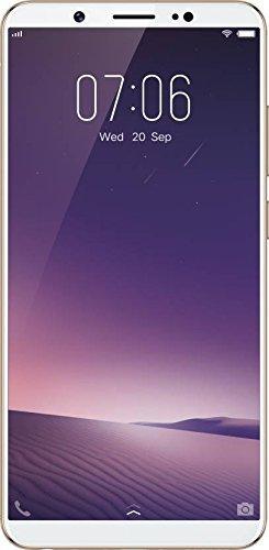 Vivo V7 Plus Mobile Phone Gold Colour