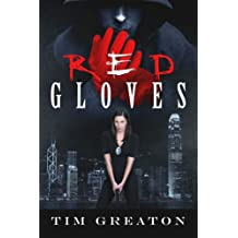 Red Gloves: Volume 2 (The Samaritans Conspiracy)