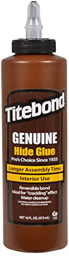 Titebond Liquid Hide Glue 16 Oz 5014 by Titebond