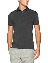 Polo Ralph Lauren Weathered Mesh, Chemise Casual Homme