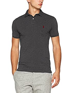 Polo Ralph Lauren Weathered Mesh, Camicia Uomo