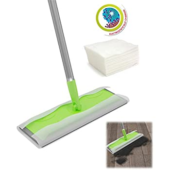 The Dustpan And Brush Store Static Floor Duster Cleaning