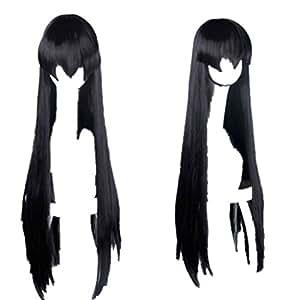 Akame Ga Kill Akame Cosplay Perruque wig