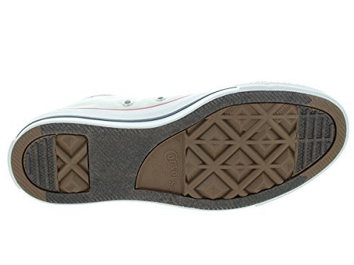 Converse Chuck Taylor Hi-aumento Xhi scarpe casual White/Blue/R