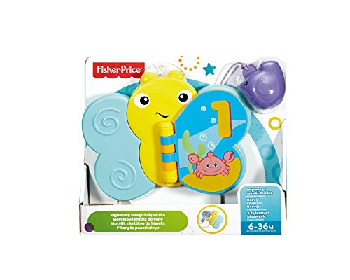 fisher-price-infant-cmy31-farfalibro-multicolore