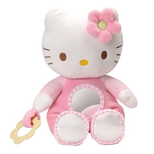 Jemini Baby Collection 21679 - Hello Kitty de peluche (24 cm) [importado de Alemania]