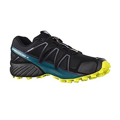Salomon Speedcross 4 Trail Running Shoes - AW18-11.5