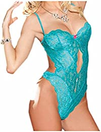"Waooh - Lingerie - Body sexy en dentelle ""Polly"""