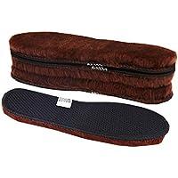 3 Paar-Einlegesohlen Frauen Premium Dicke Wolle Flauschige Fleece Einsätze Cosy & Fluffy, A11 preisvergleich bei billige-tabletten.eu