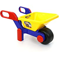 Wader Sand Tastic Wheelbarrow