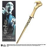 Noble Collection Harry Potter - Réplique Baguette Lord Voldemort 30 cm