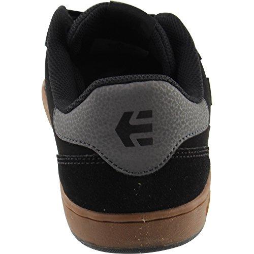 Etnies Fader Herren Sneaker Schwarz Schwarz