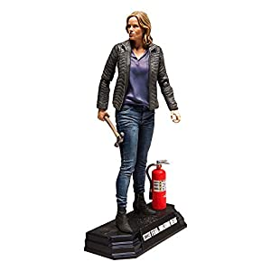 The Walking Dead Walking Dead 14674 7-Inch Fear TV Madison Figura de acción
