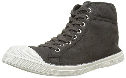 BensimonH15032C158 - Sneaker Uomo , Nero (Noir (835 Carbone)), 43